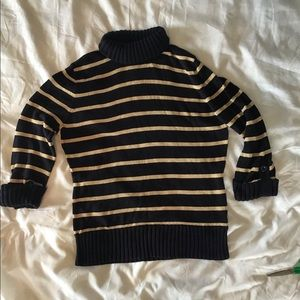 Studio Works Sweater